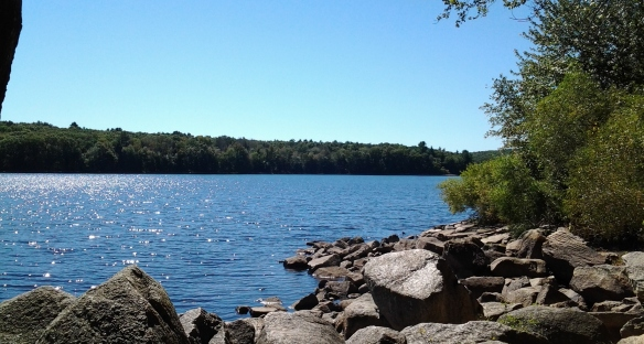 Hopkinton Reservoir cropped