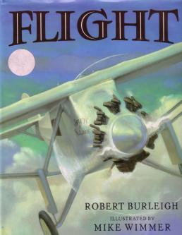 Flightt Robert Burleigh