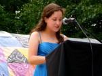 graduation Julia