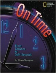On Time by Gloria Skurzynski