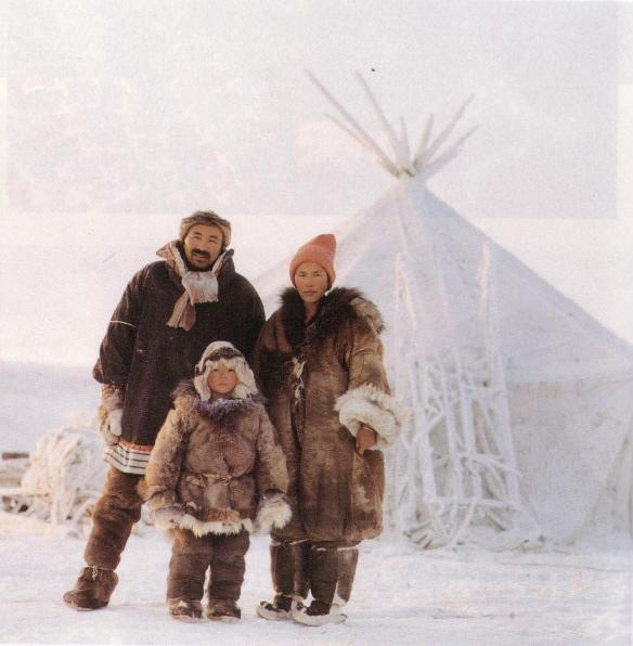chukchi family edited