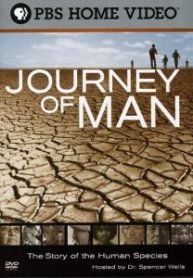 Journey of Man video