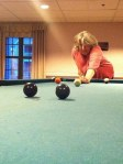 me playing pool, cropped
