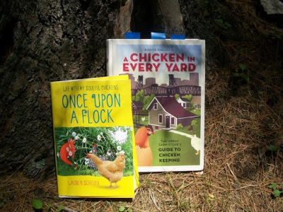 chicken books
