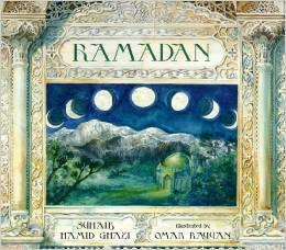 Ramadan cover