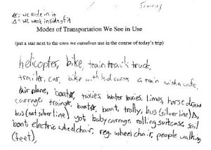 transportation field trip list cropped more